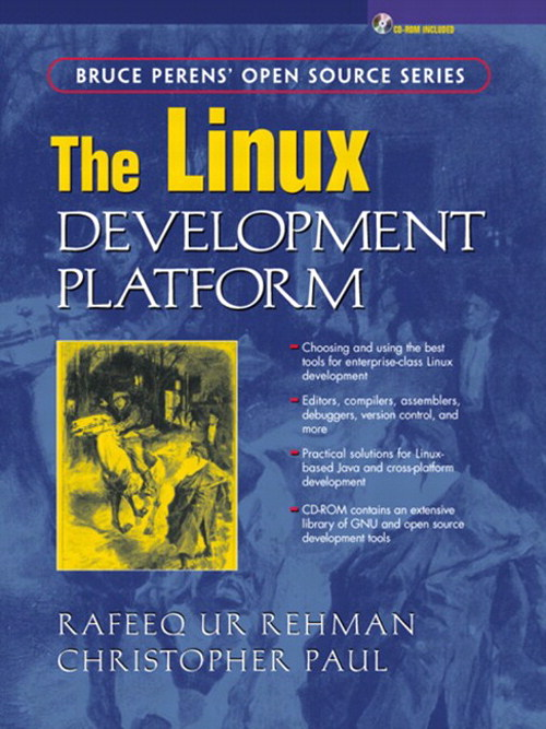 Linux Development Platform, The