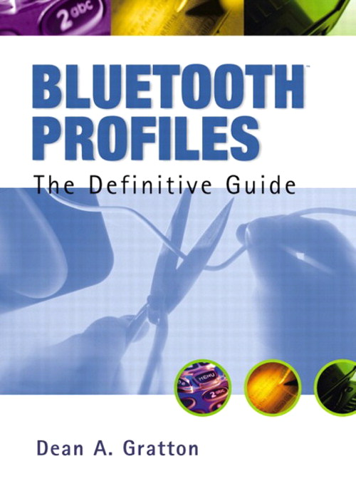 Bluetooth Profiles
