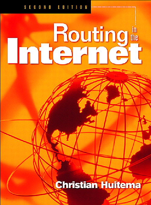 Routing in the Internet, 2nd Edition