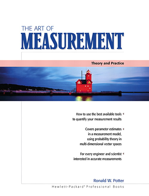Art of Measurement, The: Theory and Practice