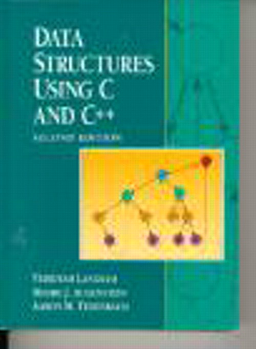 Data Structures Using C and C++, 2nd Edition