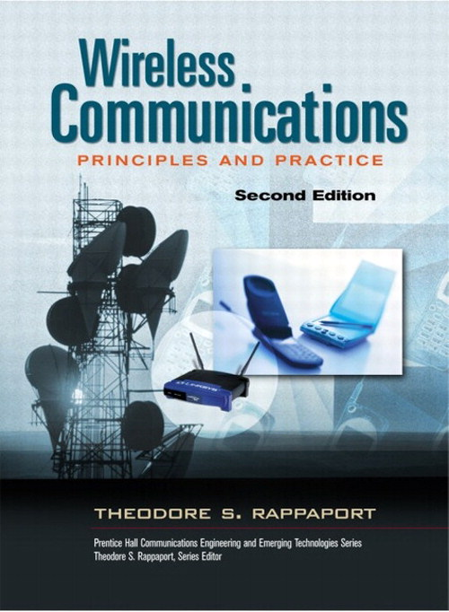 Wireless Communications Principles and Practice 2nd Edition