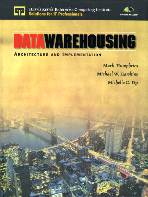 HUMPHRIES:DATA WAREHOUSING IT B/cd