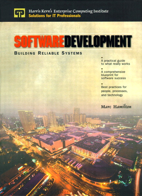 Software Development: Building Reliable Systems