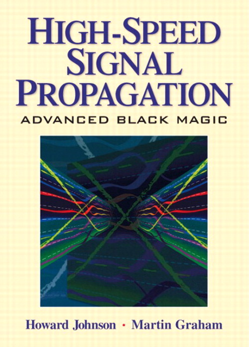 JOHNSON:HIGH SPEED SIG PROPAGTN _c1