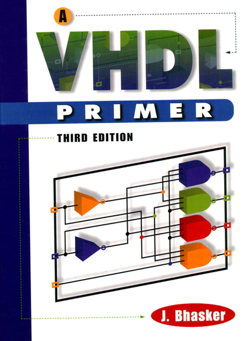 VHDL Primer, A, 3rd Edition