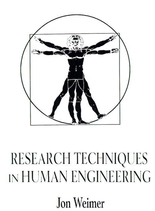 Research Techniques in Human Engineering