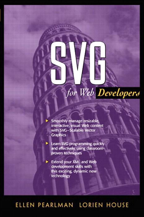 SVG for Web Developers   InformIT