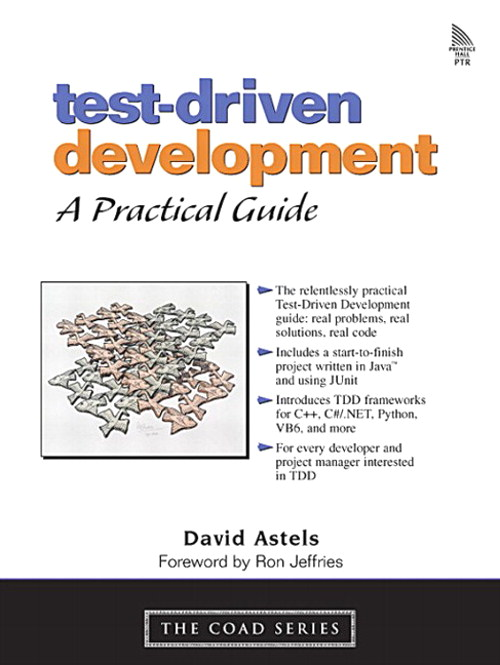 Test-Driven Development:  A Practical Guide: A Practical Guide