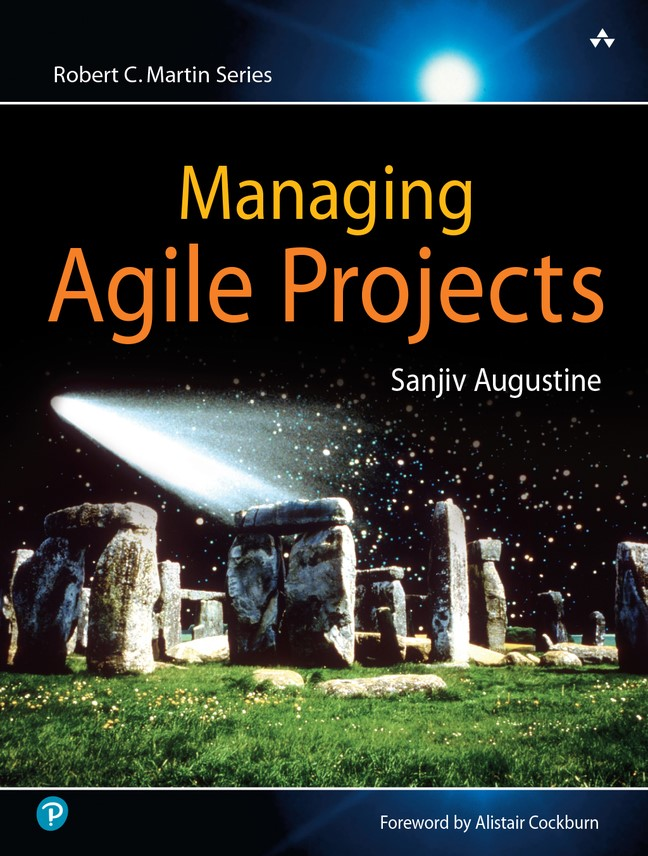 Managing Agile Projects