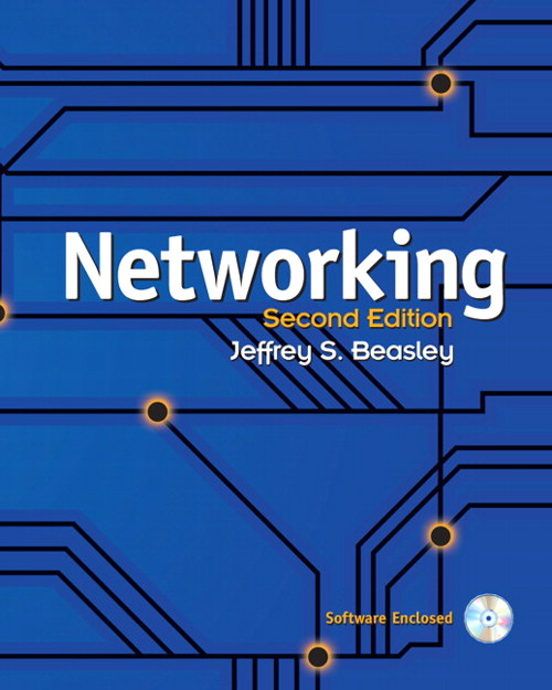Networking, 2nd Edition