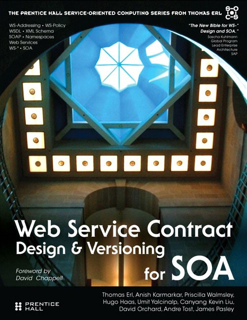 Web Service Contract Design and Versioning for SOA, Adobe Reader