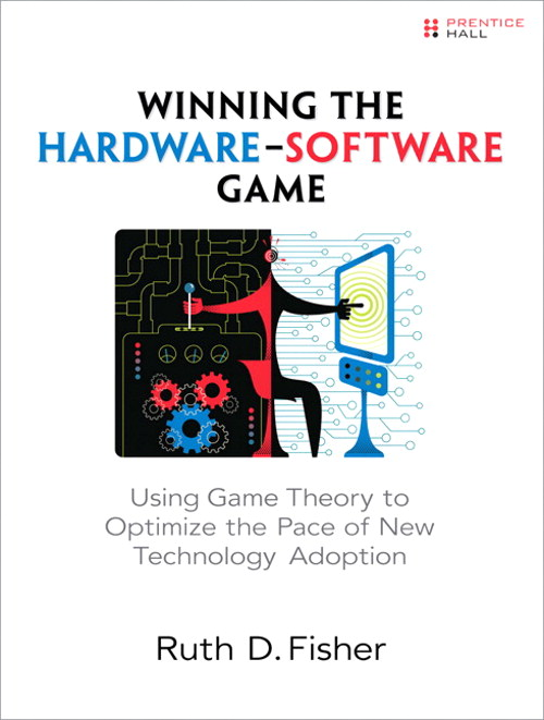 Winning the Hardware-Software Game: Using Game Theory to Optimize the Pace of New Technology Adoption