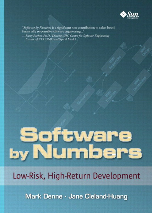 Software by Numbers: Low-Risk, High-Return Development