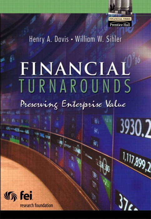 Financial Turnarounds: Preserving Enterprise Value,  Adobe Reader