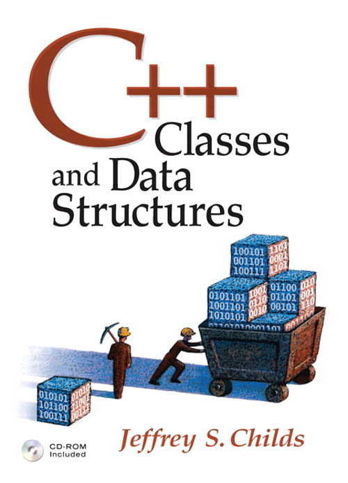 C++: Classes and Data Structures