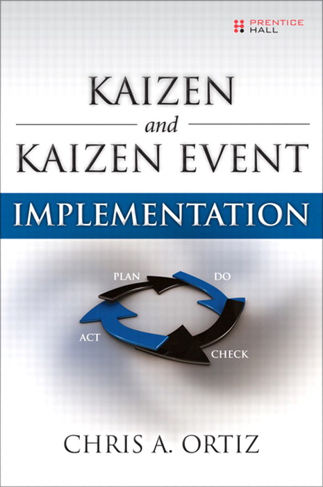 Kaizen and Kaizen Event Implementation