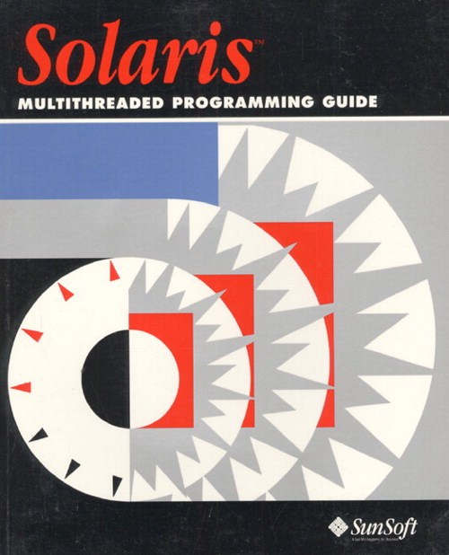 Solaris Multithreaded Programming Guide