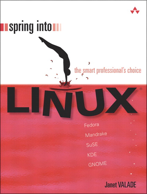 Spring Into Linux®
