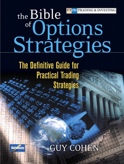 Bible of Options Strategies, The: The Definitive Guide for Practical Trading Strategies, Adobe Reader