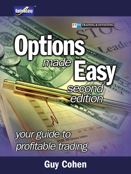 Options Made Easy: Your Guide to Profitable Trading, Adobe Reader, 2nd Edition