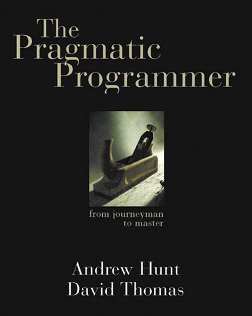 Pragmatic Programmer, The: From Journeyman to Master, Portable Documents