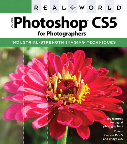 Real World Adobe Photoshop CS5 for Photographers, Portable Document