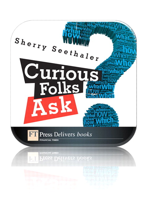 Curious Folks Ask: 162 Real Answers on Amazing Inventions, Fascinating Products, and Medical Mysteries, App