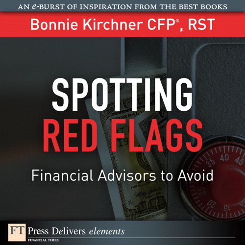 Spotting Red Flags: Financial Advisors to Avoid