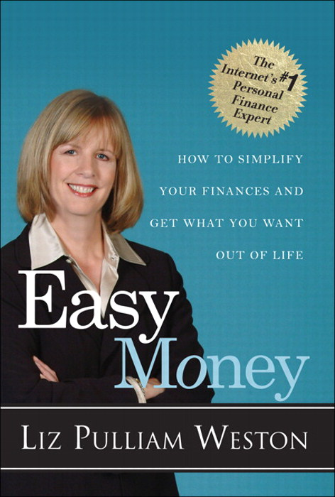 Easy Money: How to Simplify Your Finances and Get What You Want out of Life, Adobe Reader
