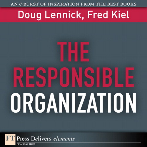 Responsible Organization, The