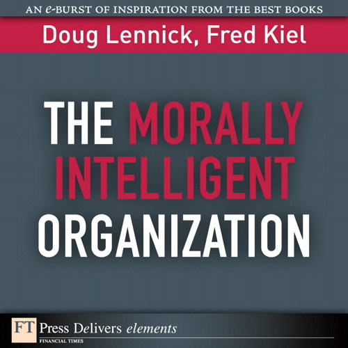Morally Intelligent Organization, The