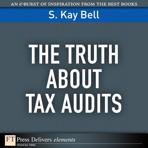 Truth About Tax Audits, The