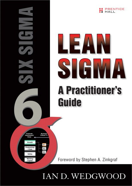 Lean Sigma: A Practitioner's Guide