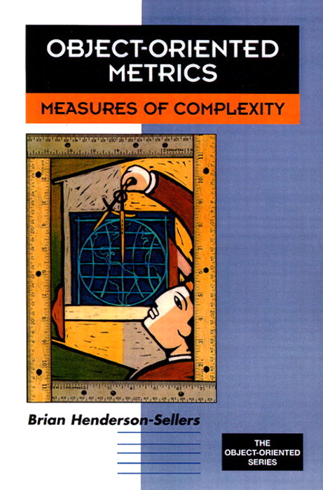 Object-Oriented Metrics: Measures of Complexity