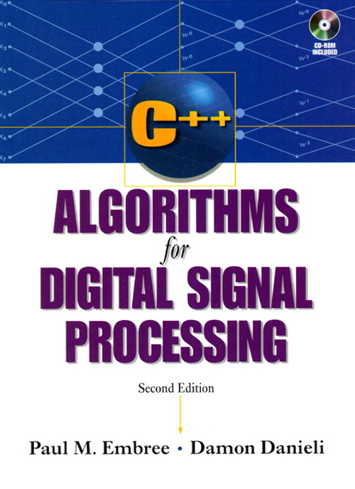 C++ Algorithms for Digital Signal Processing, 2nd Edition