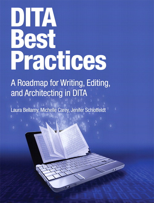 Bellamy:DITA Best Practices _p1
