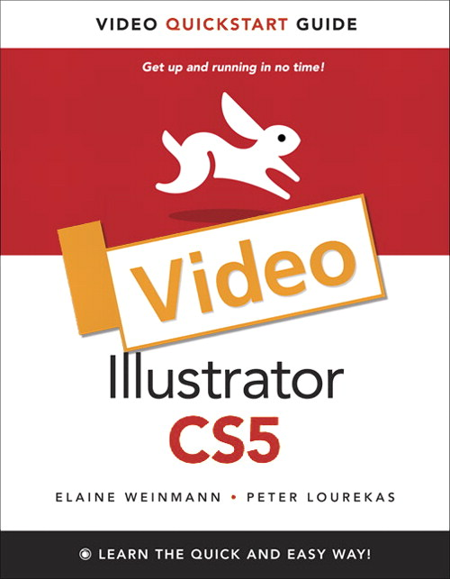 Illustrator CS5: Video QuickStart Guide, Online Video