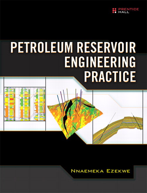 Petroleum Reservoir Engineering Practice, Portable Docs