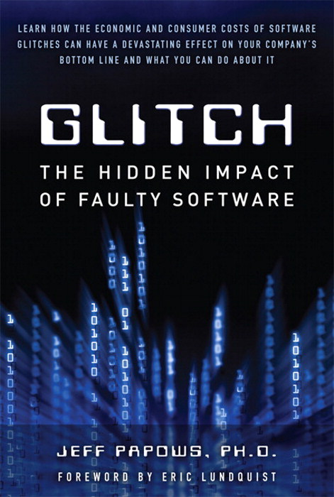 Glitch: The Hidden Impact of Faulty Software, Portable Documents
