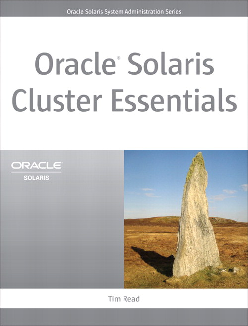 Oracle Solaris Cluster Essentials, Portable Docs