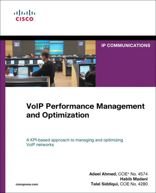 VoIP Performance Management and Optimization, Adobe Reader