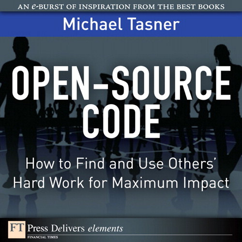 Open-Source Code: How to Find and Use Others' Hard Work for Maximum Impact
