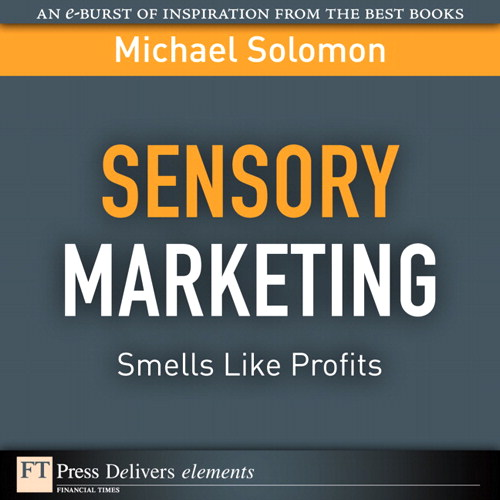Sensory Marketing: Smells Like Profits