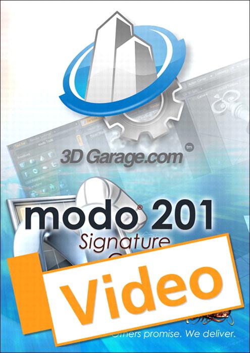 modo 203 Signature Courseware, Streaming Video - InformIT - 웹