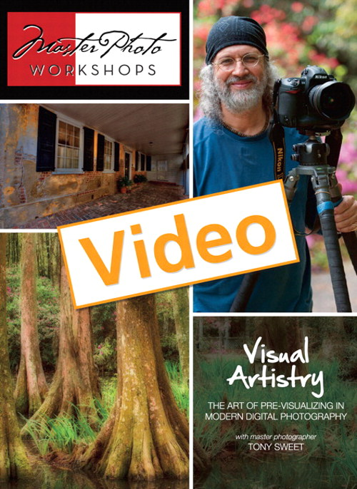 Visual Artistry: The Art of Pre-Visualization in Modern Digital Photography, Streaming Video