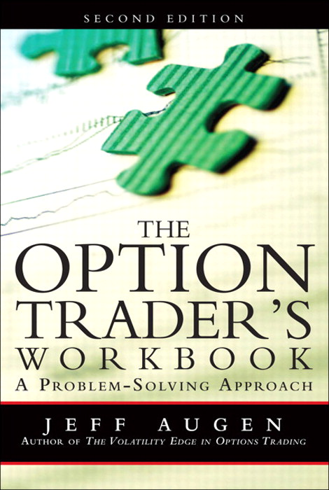 Option Trader's Workbook, The: A Problem-Solving Approach, 2nd Edition