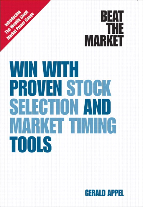 Beat the Market: Win with Proven Stock Selection and Market Timing Tools