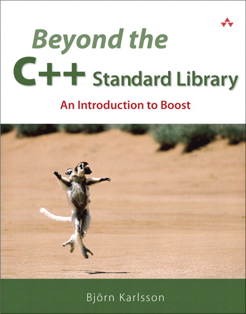 Beyond the C++ Standard Library: An Introduction to Boost