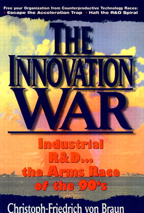 Innovation War, The